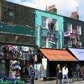 Ecluse à Camden Town