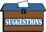 suggestion