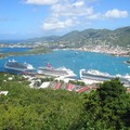 14. Paradise Point, St-Thomas, USVI