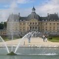 Vaux le Vicomte - FRANCE