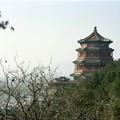 Beijing - La grande muraille