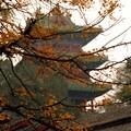 Le monastere de Shaolin