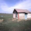 Maisons de l'Altai