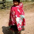 Enfants dur Xishuanbanna