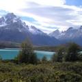 03.1 Chili - Torres del Paine