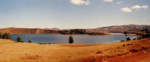 Lac d'Andraikiba (Antsirabe)