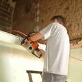05- On démonte le plafond 07