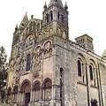La cathédrale St Pierre d'Angoulême