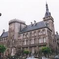 Hotel de ville d'Angoulême