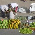 Le marché du dimanche