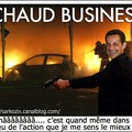 Chaud Business