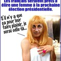 Nicole Sarkozy