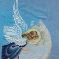 LL36 : Blue Moon Angel