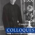 Colloques_Marcel_Van