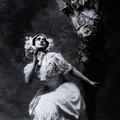 karsavina et nijinsky dans le spectre de la rose