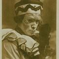 Nijinsky Petrouchka en 1911