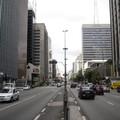 São Paulo : la Paulista