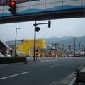 Un samedi soir (palpitant...) en plein centre-ville de Tsuruga