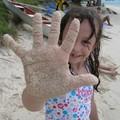 Et du sable