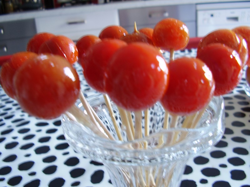 Tomates d'amour