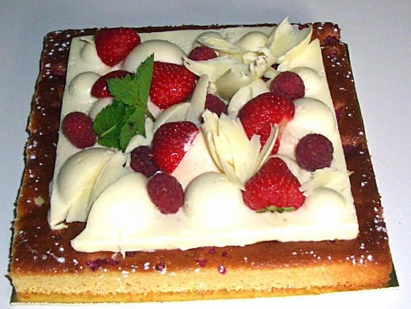 Un Grand Classique Le Paris Brest La Cuisine De Mercotte Macarons Verrines Et Chocolat