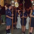 Scouts du défilé