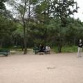 jardin de l'acropole