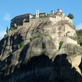 Meteores : monastere