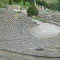 Delphes : amphitheatre 2