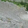 Delphes : retour a l'amphi