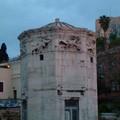 Athenes : tour des 4 vents