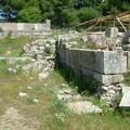 Epidaure : ruines