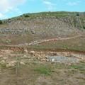 Forteresse inconnue : fouilles