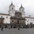 Eglise a Quito