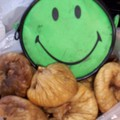Smiley aime les figues