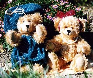 Maurice et Amélie