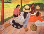 gauguin_thesiesta
