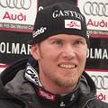 Johan Grugger , 1 victoire en super-g