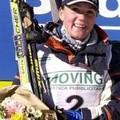 Petra Majdic , 1 victoire