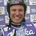 Aksel-Lund Svindal , 2 victoires , 1 D et 1 SG