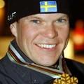 Thobias Fredriksson , 2 victoires