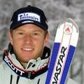 Jean-Pierre Vidal , 1 victoire en slalom