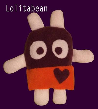 Lolitabean