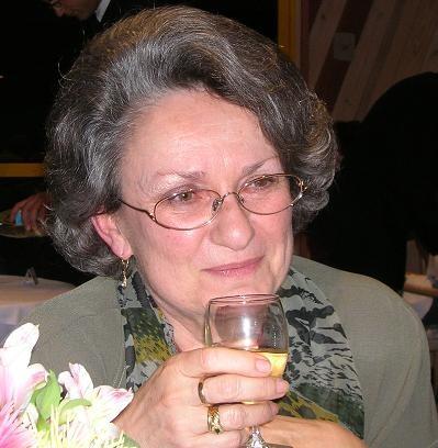 Christiane Missegue