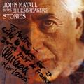 Dedicace John Mayall