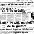 presse Baden-Powell 1995