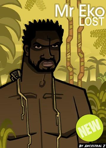 Lost karakter illüstrasyonları [Avatar ve İmza için birebir] M-Mr_EKO_Lost_ADEWALE_AKINNUOYE_AGBAJE
