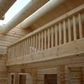 Photos de maisons en bois