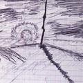 Soir sur la Dune