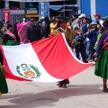 Peru, Puno, Candelaria, Febrero 2006